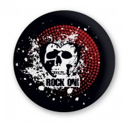 Button C4L - Rock On!
