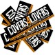 Samolepka | Covers For Lovers 2010