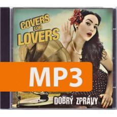 Dobrý zprávy (MP3 album)